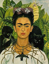 Frida Kahlo - Wikipedia, the free encyclopedia