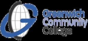 Greenwich Community College - Image: GCC London