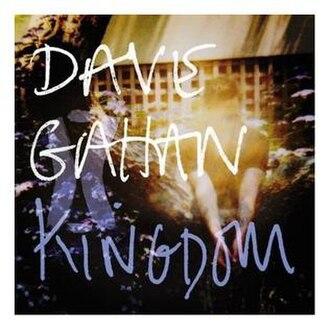 Dave Gahan — Kingdom (studio acapella)