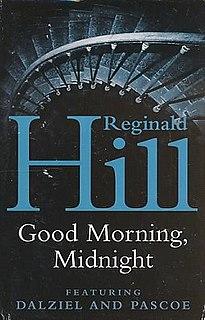 <i>Good Morning, Midnight</i> (Hill novel)
