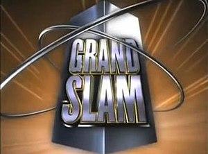 Grand Slam (U.S. game show) - Image: Grand Slam GSN logo