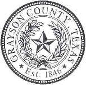 Grayson County, Texas