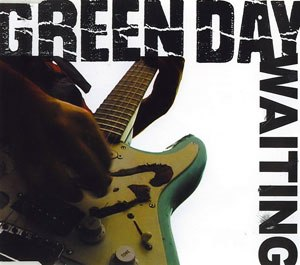 Waiting (Green Day song) - Image: Green Day Waiting cover