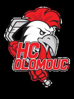 HC Olomouc Ice hockey team