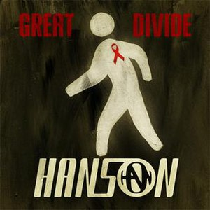 Great Divide (song) - Image: Hanson greatdivide