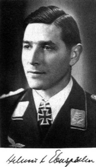 Helmut Eberspächer - Image: Helmut Eberspächer