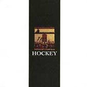 Hockey (album) - Image: Hockey (John Zorn album cover art)
