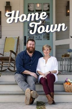 Home Town Tv Series Wikipedia