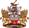 Coat of arms of London Borough of Hounslow