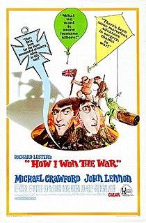 1967 film by Richard Lester