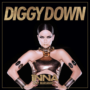 Diggy Down - Image: INNA Diggy Down