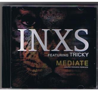 Mediate (song) - Image: INXS Mediate 2