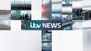 ITV Lunchtime News - ITV News opening sequence