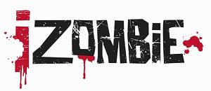 IZombie (TV series) - Image: I Zombie (TV logo)
