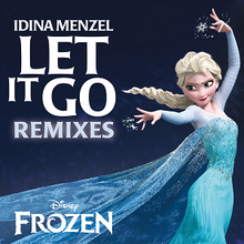 Let It Go (Disney song) - Wikipedia
