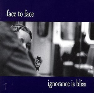 Ignorance Is Bliss (album) - Image: Ignorance Is Bliss (album)