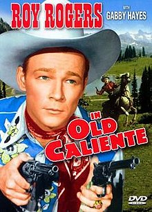 In Old Caliente movie