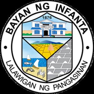 Infanta, Pangasinan - Image: Infanta Pangasinan