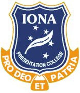 Independent Girls Schools Sports Association (Perth) - Image: Ionapresentation