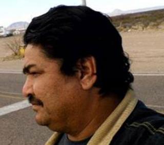 Jaime Guadalupe González Domínguez Mexican journalist