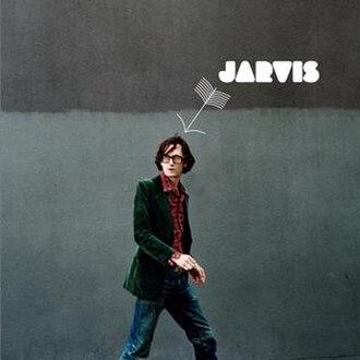 Jarvis (album) - Image: Jarvis albumcover