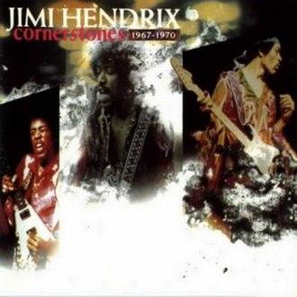Cornerstones: 1967–1970 - Image: Jimi hendrix cornerstones 1967 1970