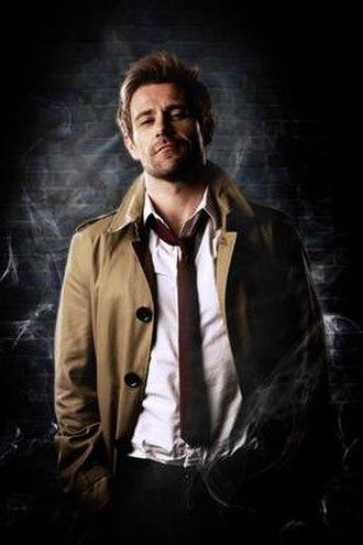 John Constantine - Matt Ryan as John Constantine in the NBC series Constantine (2014–15).