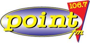 KBFO - Image: KBFO logo