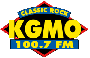 KGMO - Image: KGMO logo
