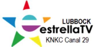 KNKC-LD - Image: KNKC LD Logo