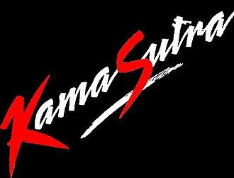 KamaSutra (brand) - Image: Kama Sutra condoms logo