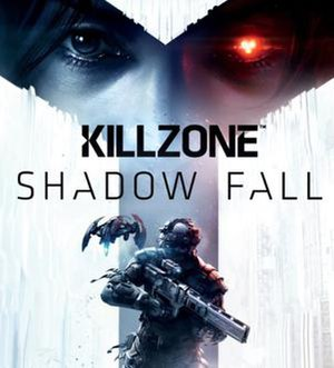 Killzone Shadow Fall - Image: Killzone Shadow Fall Box