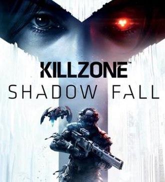 Killzone Shadow Fall - Image: Killzone Shadow Fall Box