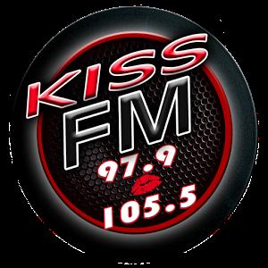 WSKU - Image: Kiss FM new logo