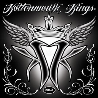 Kottonmouth Kings (album) - Image: Kottonmouthkingsself titled
