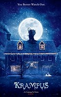 Picture of a movie: Krampus