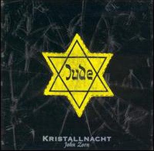 Kristallnacht (album) - Image: Kristallnacht (album)