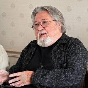 László Kovács (cinematographer) - Kovács in 2006