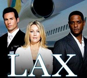 LAX (TV series) - Image: LAX (TV series)