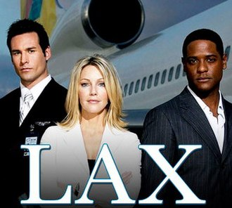 LAX (TV series) - Image: LAX (TV series)