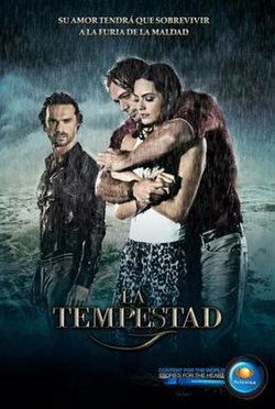 La Tempestad Telenovela