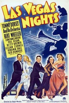 Las Vegas Nights-poster.jpg