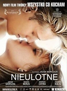<i>Lasting</i> 2013 Polish film