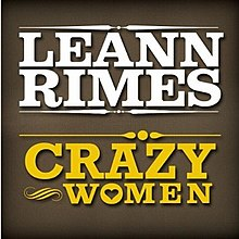 Crazy Women - Wikipedia