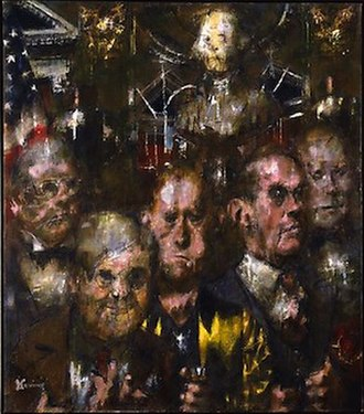 Jack Levine - Finger of Newt 1993-98
