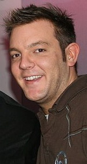 Joel Ross - Ross in 2007