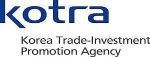 KOTRA - Image: Logo of KOTRA (Korea Trade Investment Promotion Agency)