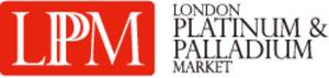 London Platinum and Palladium Market - Image: London Platinum and Palladium Market logo