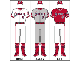 7f37285ef Los Angeles Angels - Wikipedia