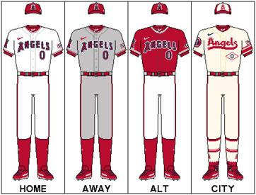 MLB-ALW-LAA-Uniform